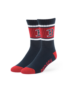 Boston Red Sox Duster Socks