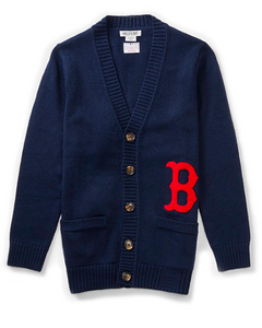 Boston Red Sox Cardigan