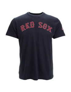 Boston Red Sox Fieldhouse Tee (Blue)