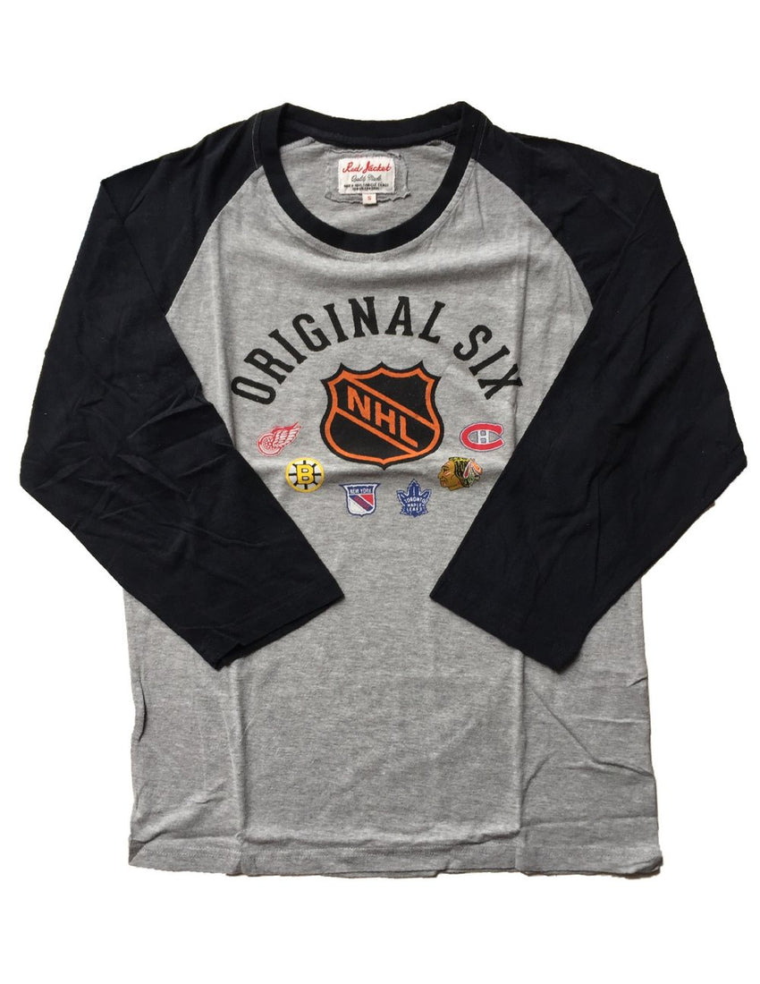 Original Six Alliance Tee