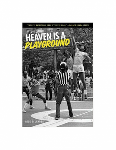 Heaven is a Playground by Rick Melander