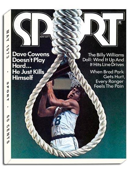 May 1973 Sport Cover