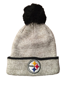 Pittsburgh Steelers Fairbanks Knit Hat
