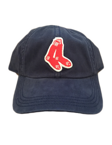 Boston Red Sox New Timer Hat