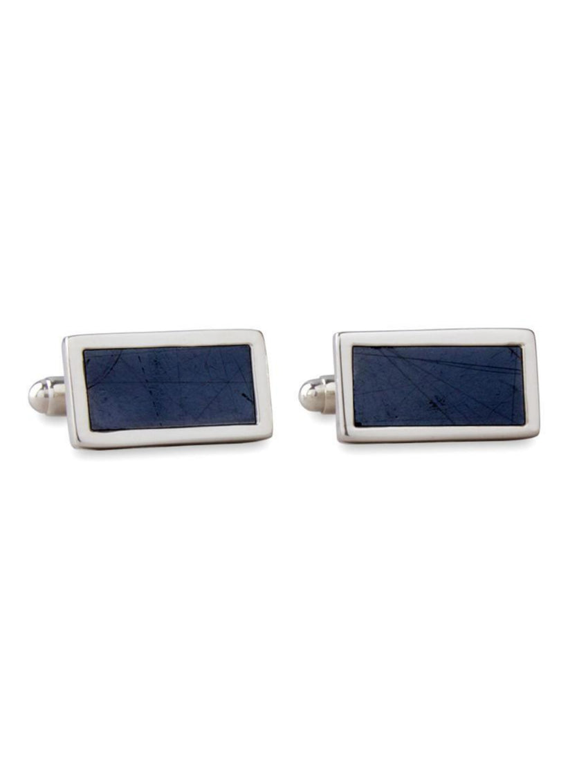 Madison Square Garden Floor Cufflinks