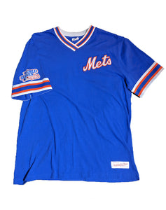 New York Mets Overtime Win Tee
