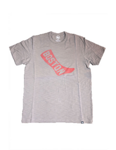 Boston Red Sox Scrum Tee