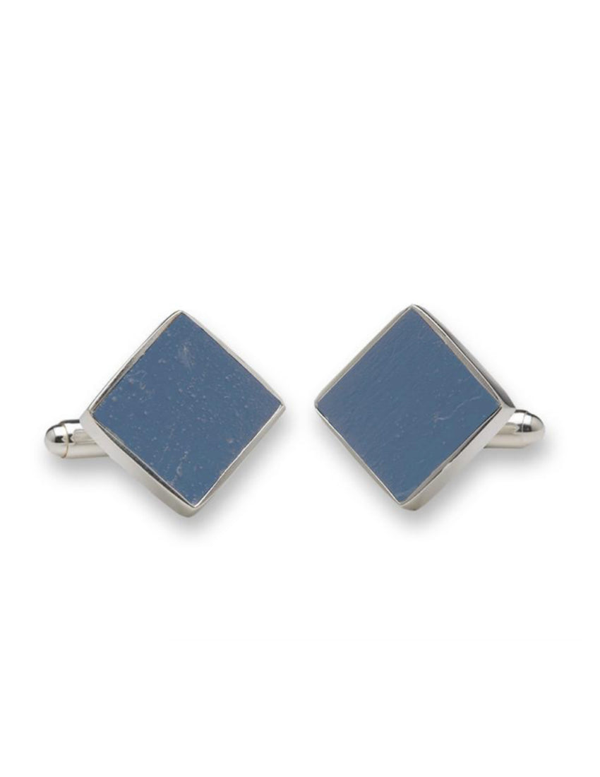 Atlanta-Fulton County Stadium Seat Cufflinks