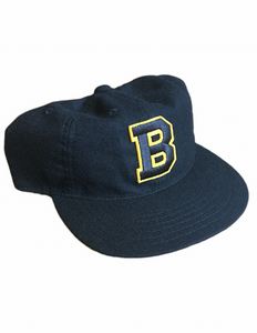 Boston Bruins Vintage Statesman Hat