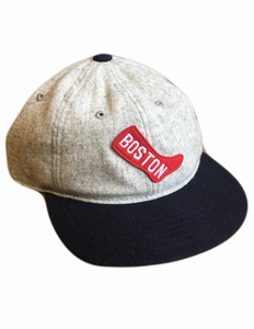 Boston Red Sox 1908 Statesman Hat