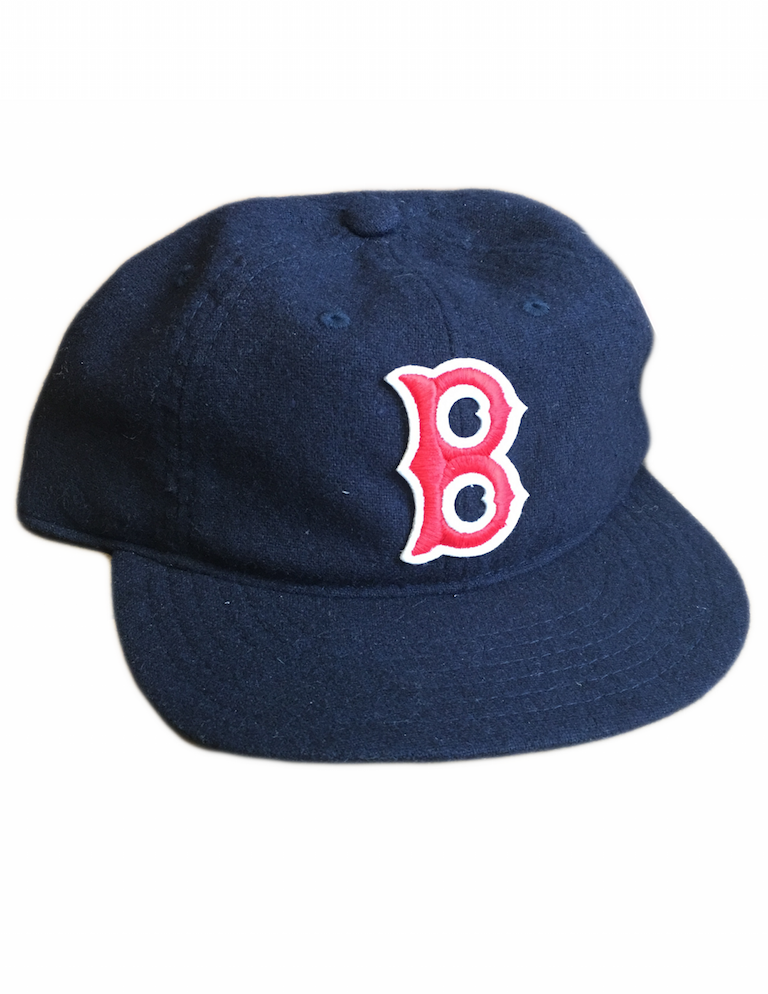 Boston Red Sox 1946 Statesman Hat – The SPORT Gallery b5e830375a8