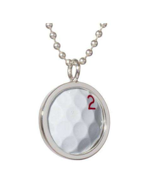 TPC Sawgrass Golf Ball Pendant