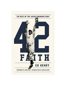 42 Faith by Ed Henry