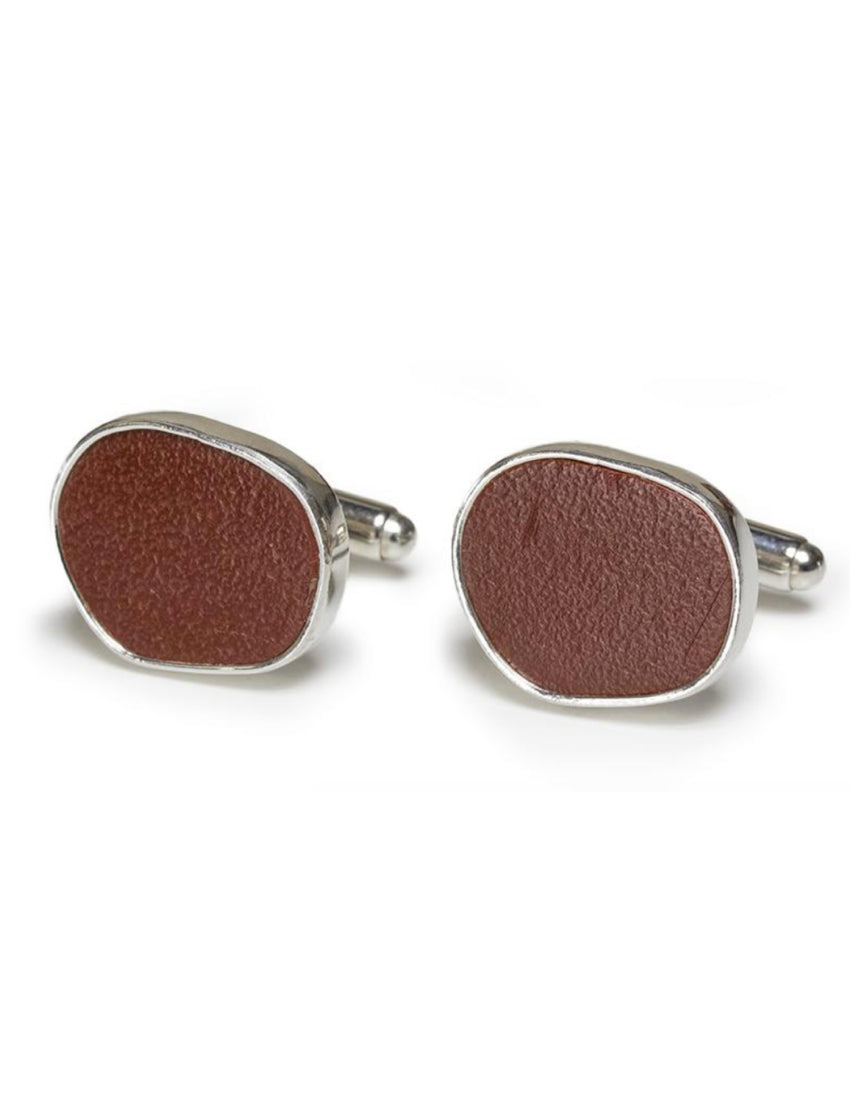 Candlestick Park Seat Cuff Links