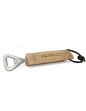 MLB Game-Used Bat Bottle Opener