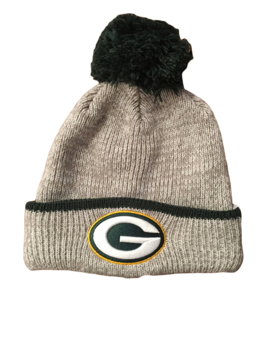 Green Bay Packers Fairbanks Knit Hat