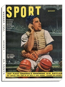 August 1951 Sport Cover