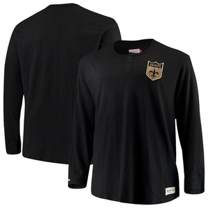 New Orleans Saints NFL First Round Pick Longsleeve