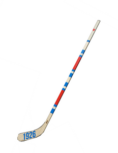 New York Rangers Hudson Hockey Stick