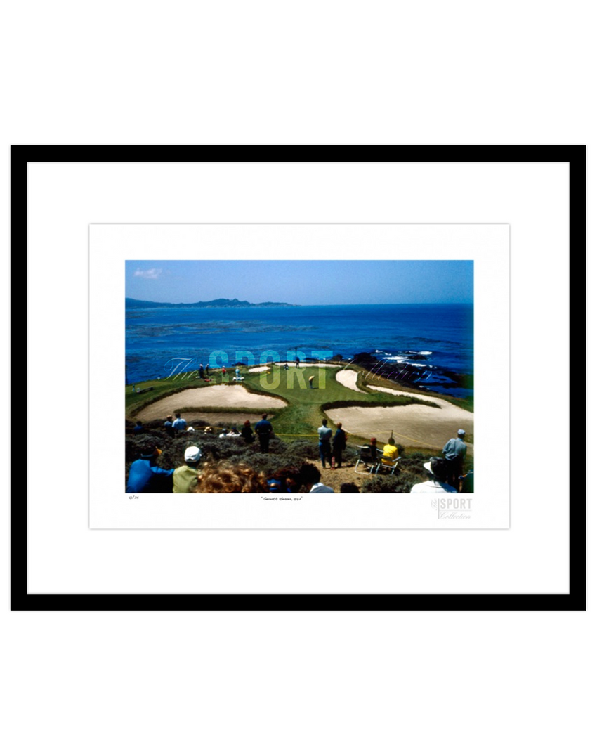 Seventh Heaven, 1972 (Pebble Beach)