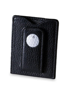 TPC Sawgrass Golf Ball Money Clip Wallet