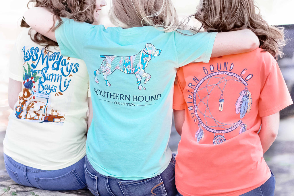 Southern Bound TShirts
