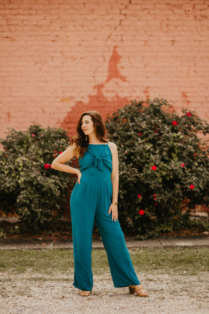Dreaming of Me Jumpsuit