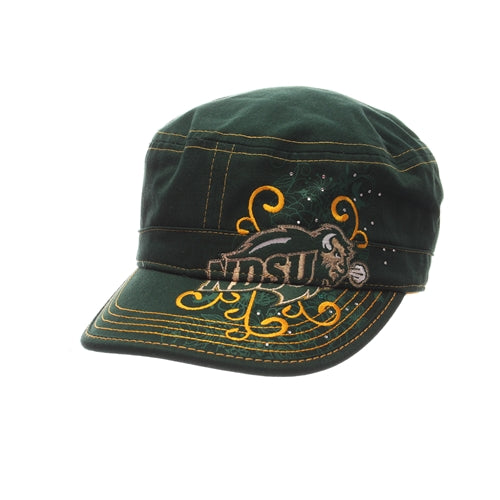 North Dakota State University NDSU Bison Cadet Hat