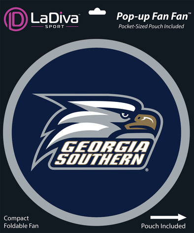 Georgia Southern University Eagle Fan