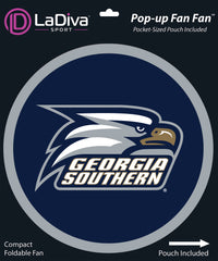 Georgia Southern Eagles Cheer Fan