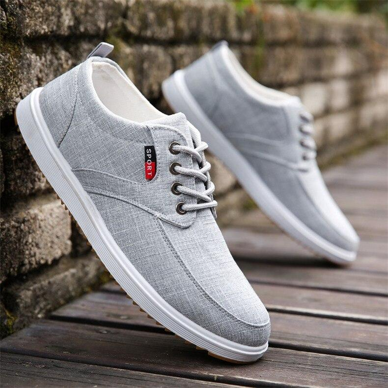 Mannen Casual Sneakers