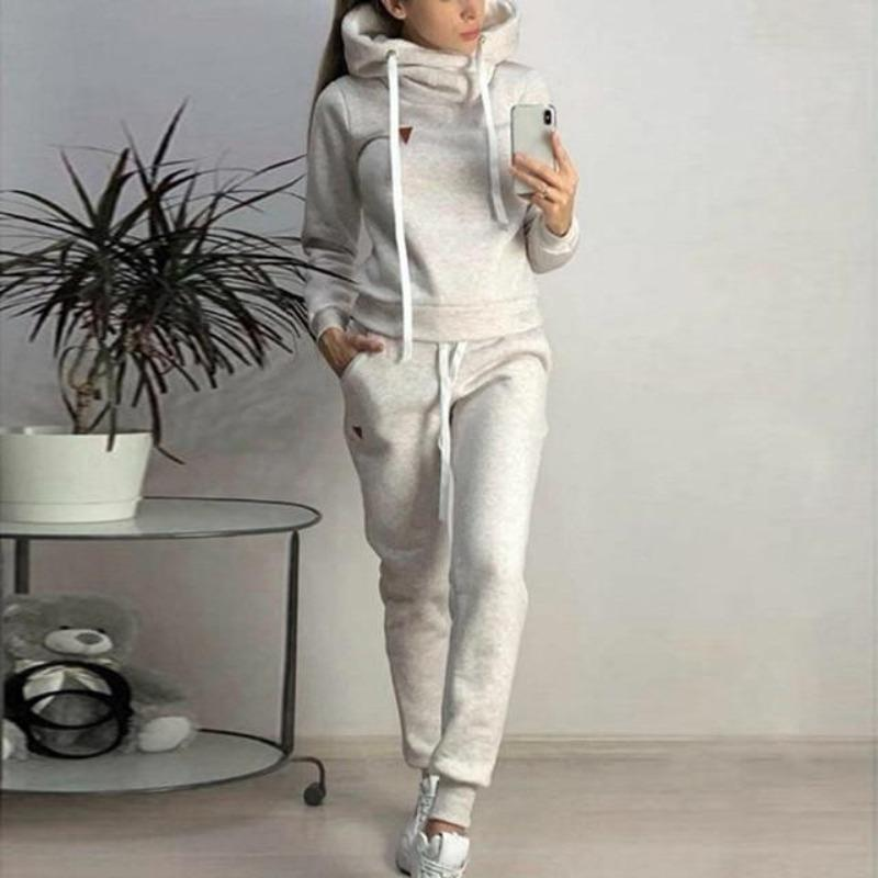 JOGGER - Frauen Winter Jogger