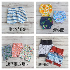 Mystery Grab Bag Shorts