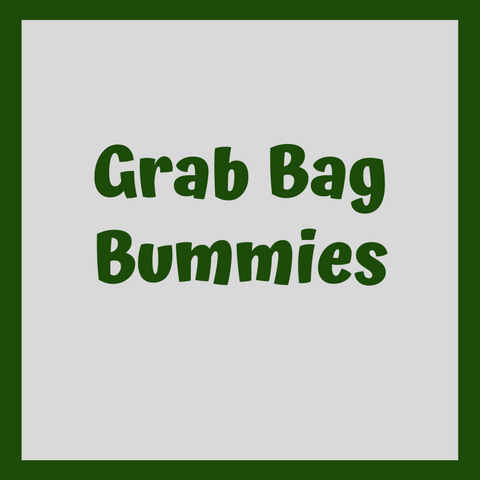 Grab Bag Bummies