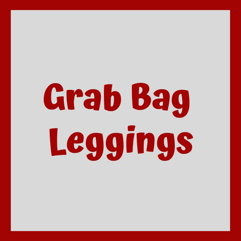 Grab Bag Leggings