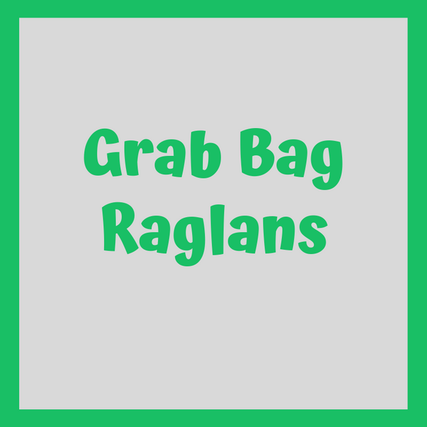 Grab Bag Raglan Tee
