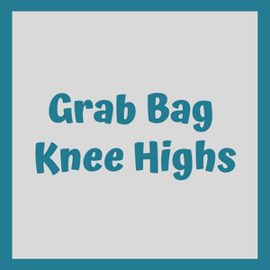 Grab Bag Knee Highs