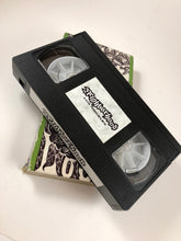 "Neighborhood Skateboards ""Mi Vida Loca"" VHS Tape"