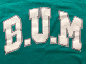 Vintage B.U.M. Equipment T-Shirt