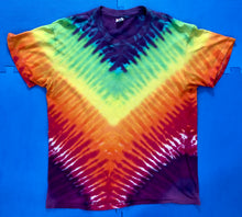 Vintage Single Stitch Tie Dye T-Shirt