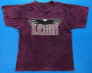 Vintage Blackhawk Tour T-Shirt