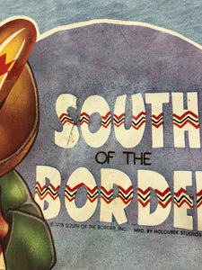 Vintage 70's South of the Border T-Shirt
