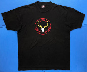 Vintage Texas Exotic Safaris T-Shirt