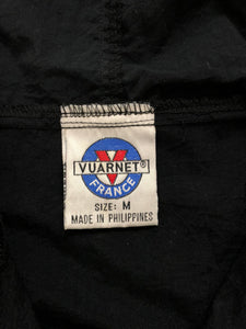 Vintage Vuarnet Full Zip Hooded Windbreaker