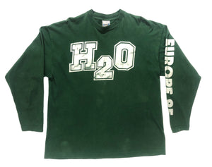 Vintage H2O European Tour Long Sleeve