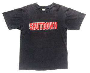 "Vintage Shutdown ""Brooklyn 94"" T-Shirt"