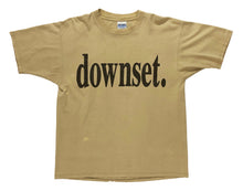 Vintage Downset T-Shirt