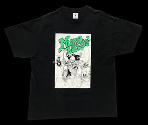 Vintage Murphy's Law 1995 Tour Shirt