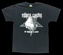 "Sworn Enemy ""As Real As It Gets"" T-Shirt"
