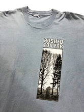 Vintage Pushed Too Far T-Shirt